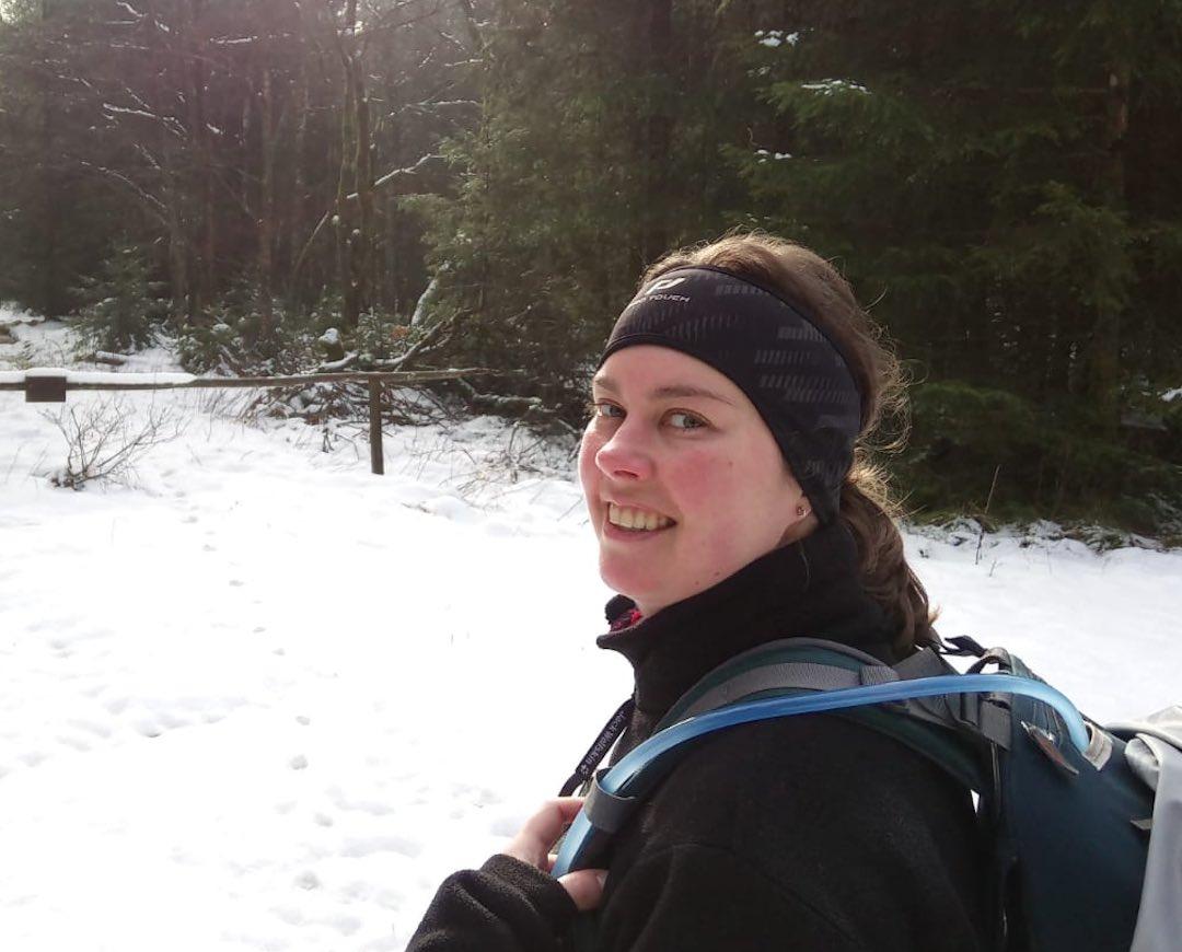 Ausbildung zum Kursleiter Waldbaden mit Laura Bodden