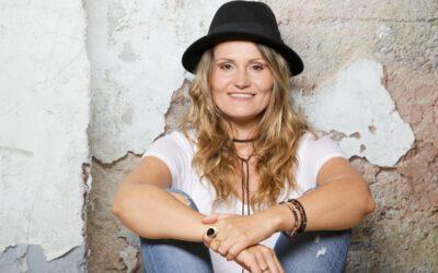 Interview mit Evelin Chudak von Modern Hippie: Wie du loslässt, um neue Wege zu gehen