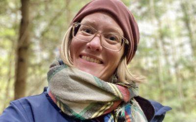 Selbstständig mit Waldbaden: mein Weg in ein erfülltes Leben